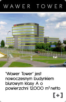 Wawer tower